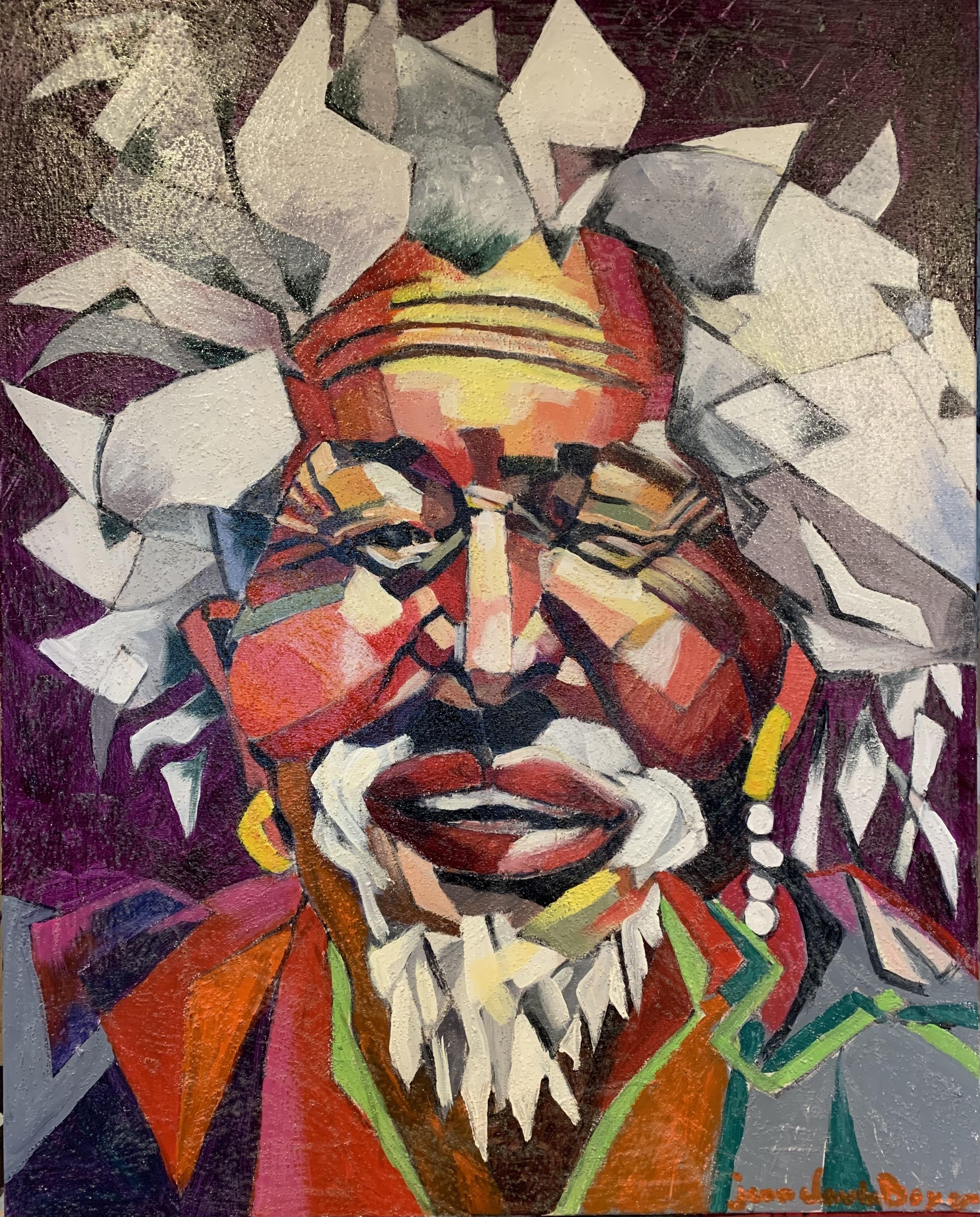 Vieux tibétain