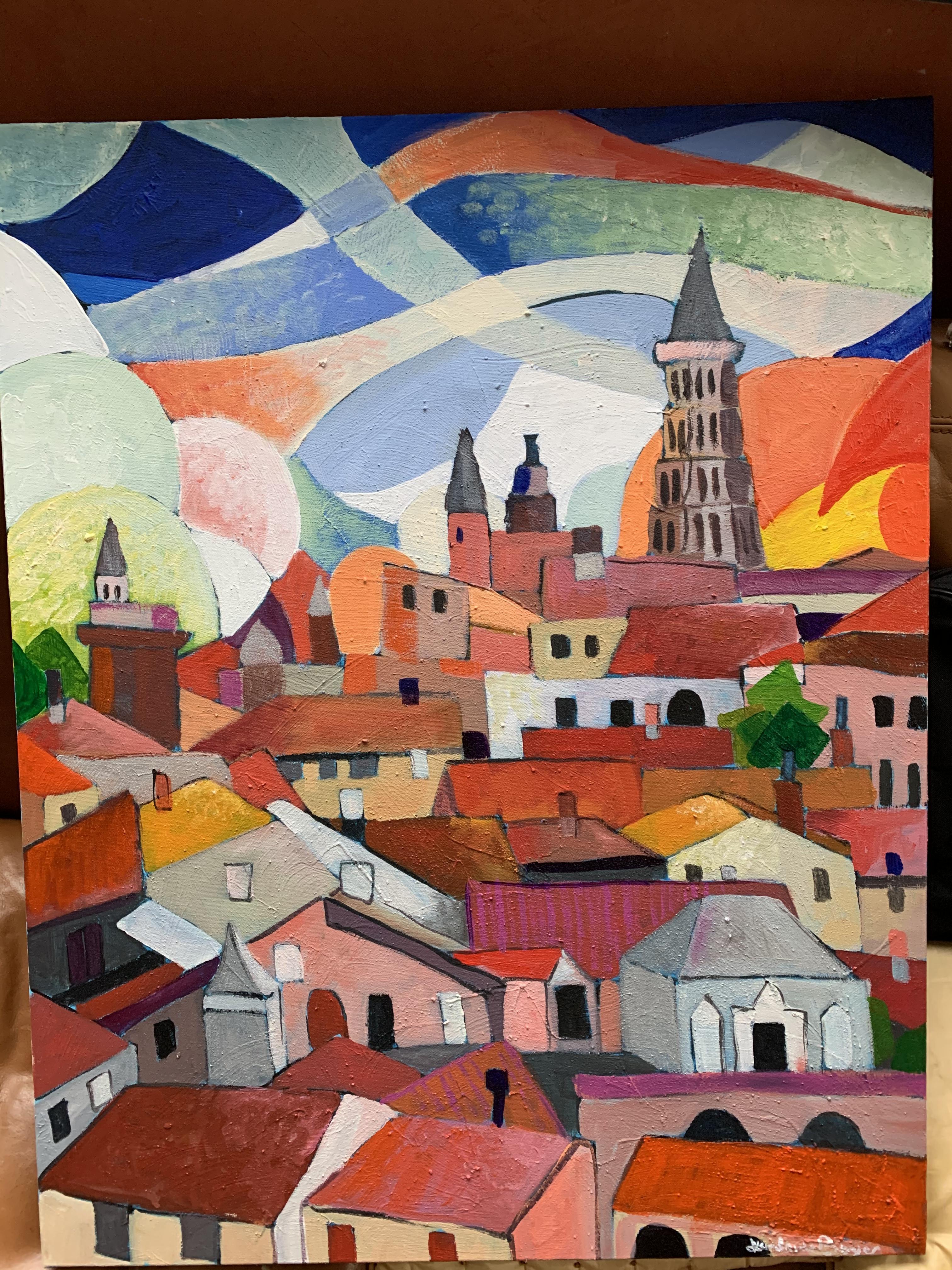 toit de Toulouse