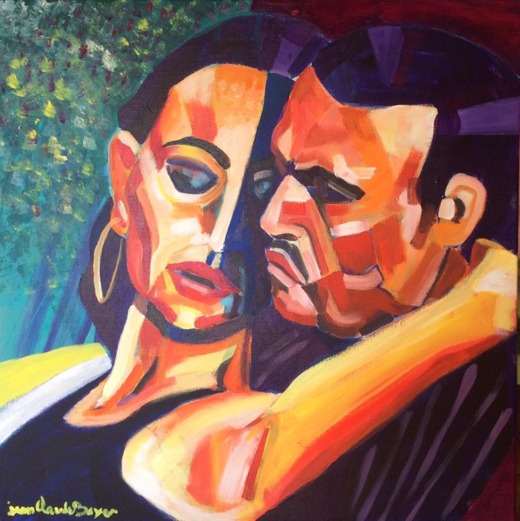 Tango intime