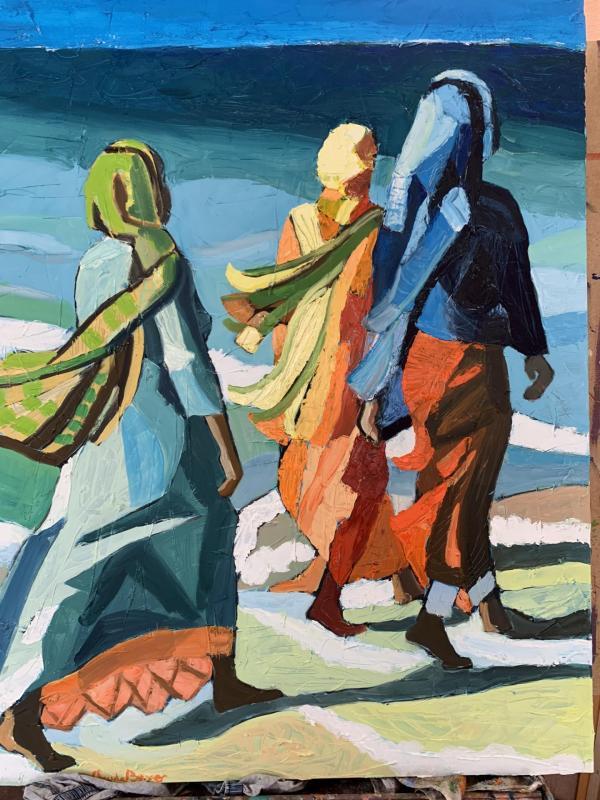 Femmes maghreb